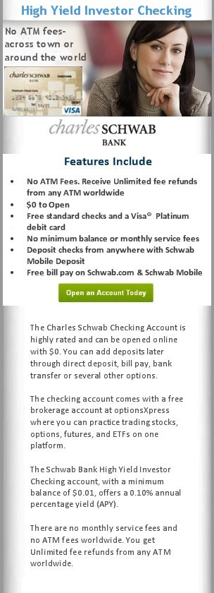Free money Bank Promotions to open an Online Checking Account On line
