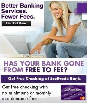 Mississippi Banks with No Checks Systems Checking Accounts Online